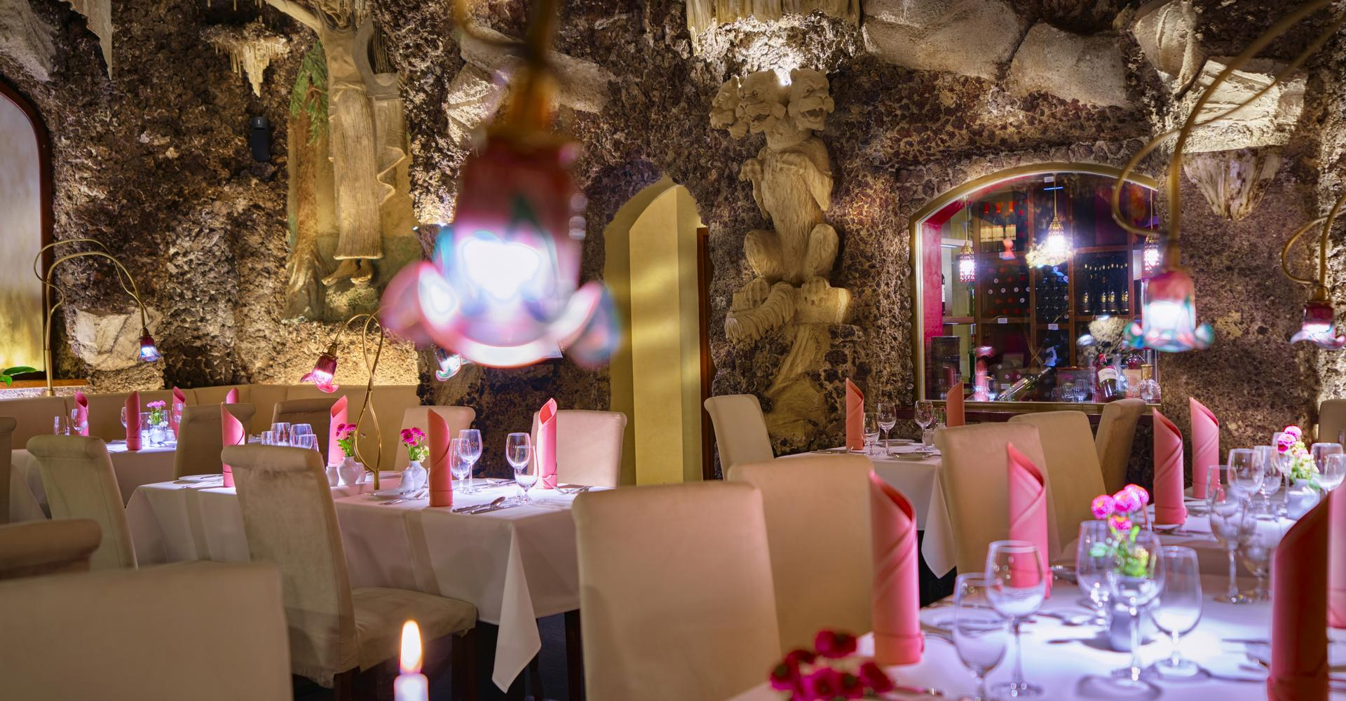 Boxing day menu - Gourmet restaurant in Prague city center
