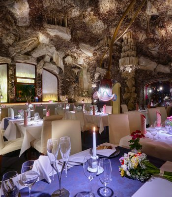 Corporate & group celebrations - Gourmet restaurant in Prague